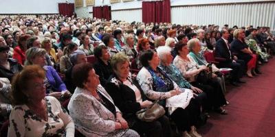 40 кременчугских медсестер получат по дополнительному окладу