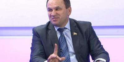 Настоящий кременчугский полковник против отмены 8 марта