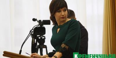 Пиддубная заявила о препятствовании ее депутатской деятельности