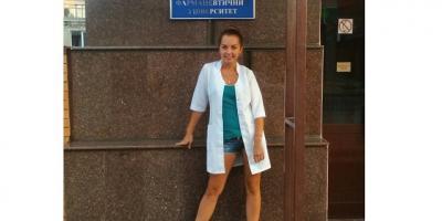 Студентка выиграла в Кременчуге 30 тысяч на свадьбу