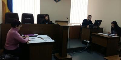 Депутат Гордеева зовет в суд секретаря горсовета Гриценко и управделами Шаповалова