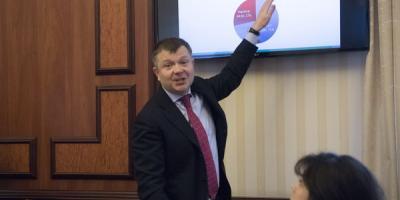 «АвтоКрАЗ» активно участвовал в совещании правительства
