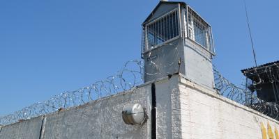 Кременчугскую исправительную колонию №69 законсервируют, штат - сократят