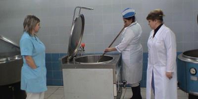Директорам кременчуцьких шкіл дозволили ввести в штат дієтичну сестру