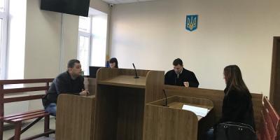 Суд о восстановлении в должности директора СКРП Леошко, после 16 отложенных заседаний начал рассматривать дело по сути