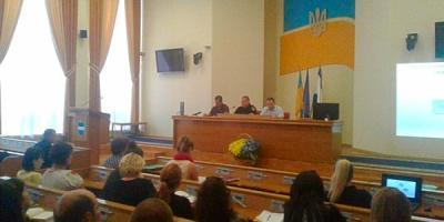 В Кременчуге начнет работу совместный проект полиции и ОСМД – «Сусідська варта»