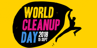 Кременчужани, готуйте рукавички і пакети: Полтавщина приєднається до Всесвітнього дня прибирання
