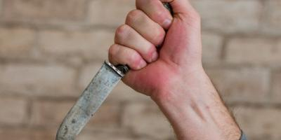 У Кременчуці побільшало вбивств – та майже всі їх розкрили