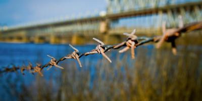 Малецький назвав «злочином» подальшу експлуатацію Крюківського мосту