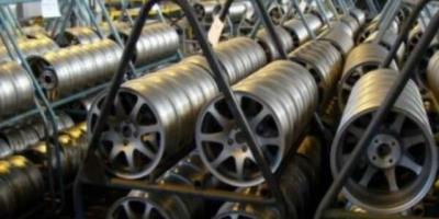 Кременчугскийколесныйзаводснова не радует  своими производственными показателями