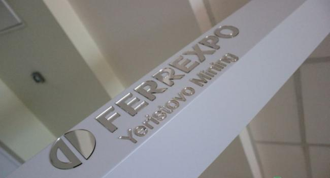 Ferrexpo рекордно нарастила производство окатышей