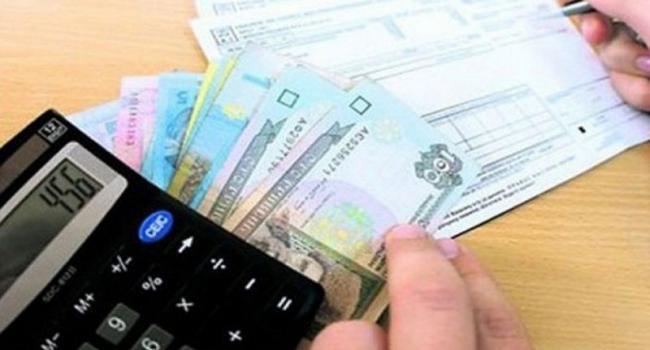 Судебные исполнители взыскали с должников за коммуналку более 17 млн. грн.
