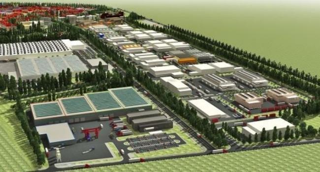 Строить индустриальный парк удобней, чем реконструировать старую промплощадку,- эксперт
