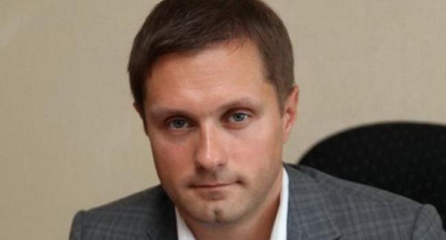Кременчугский табачник возглавил АМКУ