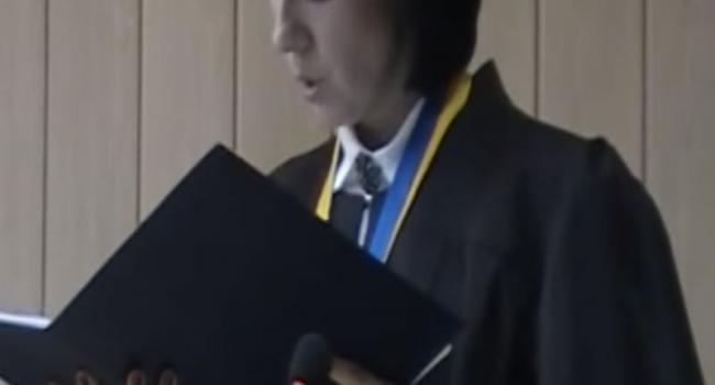 Крюковский суд выбрал судью-спикера