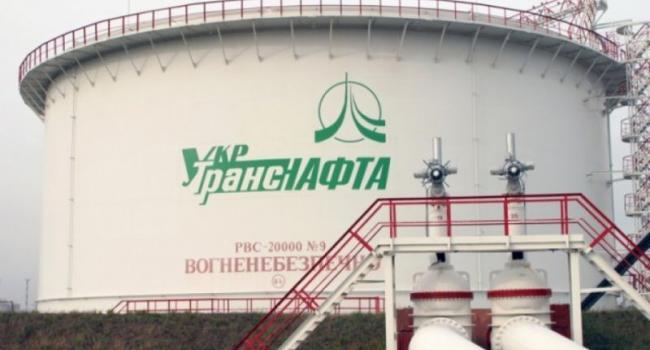 На Кременчугском НПЗ подменили нефть «Укртранснафти»