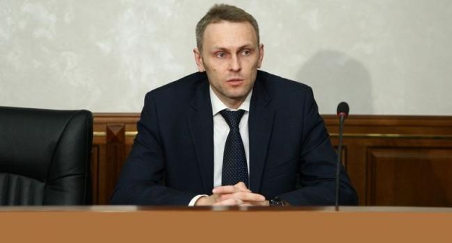 Зампрокурора Кременчуга Поярков уволился
