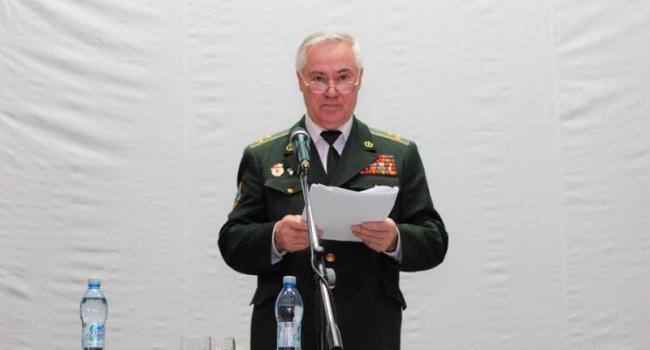 Сельцов переизбран председателем кременчугского Совета ветеранов