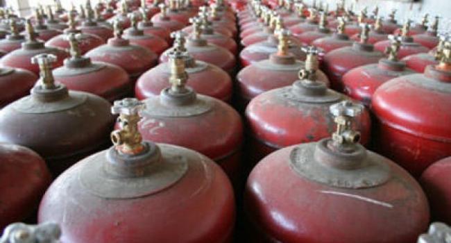 В Полтавской области закончились запасы сжиженного газа для населения