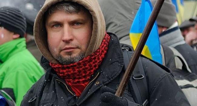 Президент вручил звезду Героя Украины семье Игоря Сердюка