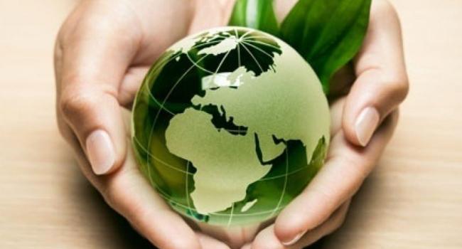 Кременчугскую организацию высоко оценили на экологическом конкурсе