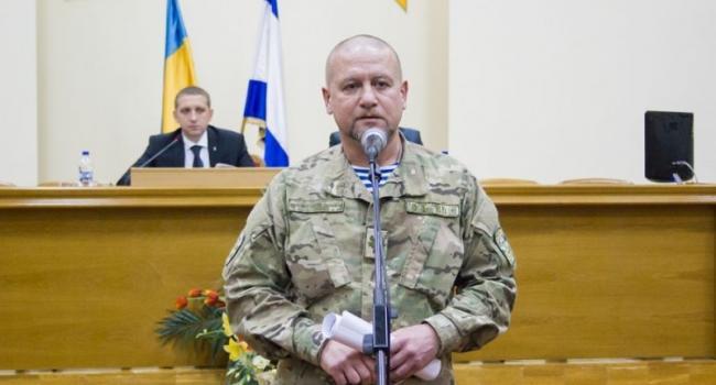 Мэр: «Декусар назначен, но вступит в должность после демобилизации»