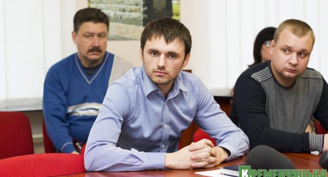 Начальник транспортного отдела Ивашина просит помощи у правоохранителей