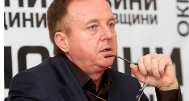 Холод уже не руководит «Кременчугской торговой гильдией»