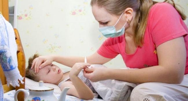 В Кременчуге в два раза уменьшилось количество вызовов врачей на дом