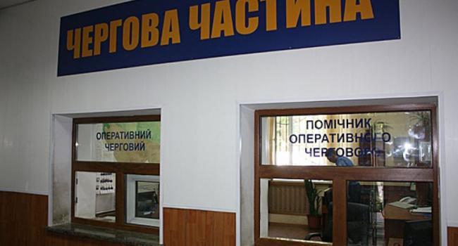 В Кременчуге воры «готовятся» к пахоте