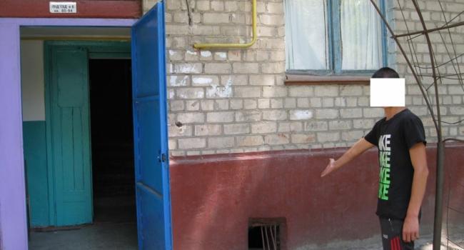 В Кременчуге «малолетки» избили и ограбили мужчину