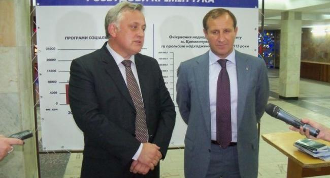 У Бабаева – Головач и Калашник, у Надоши – Мельник и Самойленко