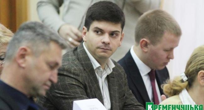 Вице-мэр Проценко сегодня явится в суд,- Могила