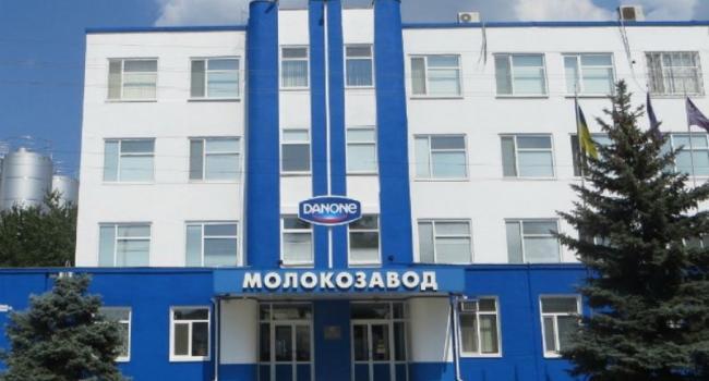 В 2016 году Кременчугский молокозавод планирует запуск нового корпуса