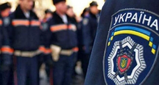 """Кременчужан будут охранять """"в усиленном режиме"""""""