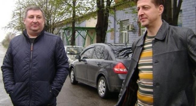 Вслед за Медведовским мэрию покидает начальник УЖКХ Ярош