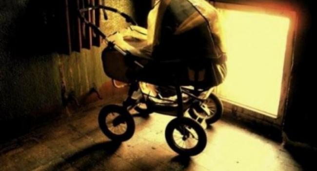 Кременчугские воры «впали в детство»