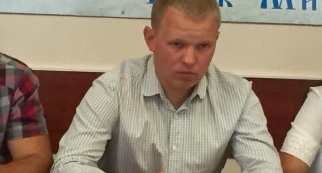 Депутат из партии мэра Малецкого считает, что кременчужан травит техуглерод