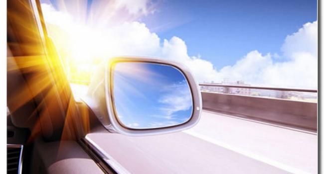 В жаркую погоду кременчужанам советуют быть особо внимательными на дорогах