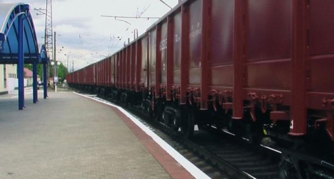 Крюковский вагонзавод в январе увеличил выпуск грузовых вагонов