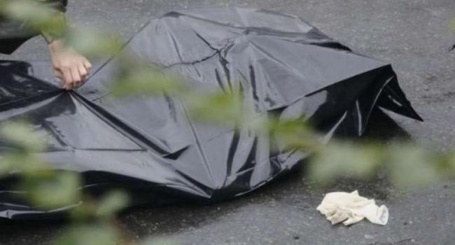 24-летний кременчужанин умер на лавочке возле дома