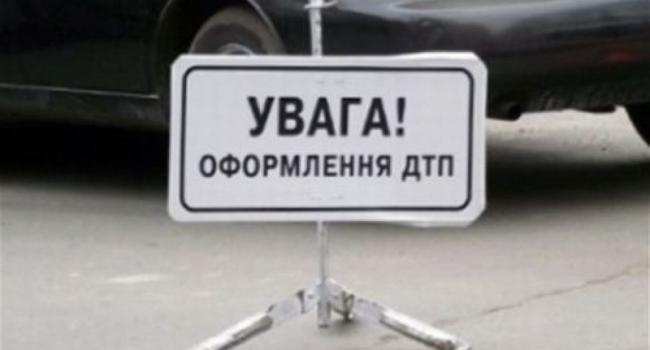 На Полтавщине в ДТП погибли инспектор ГАИ и общественный активист