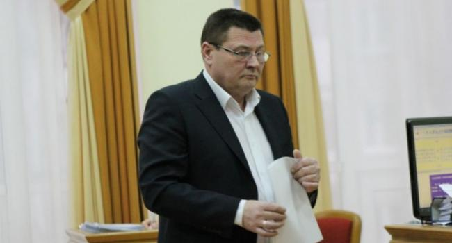Жители Лашков получили депутата