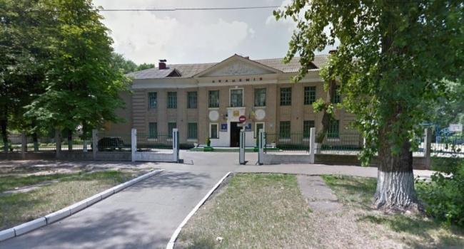 Помещение бывшей школы №15 передадут гимназии №5 для обучения младших классов