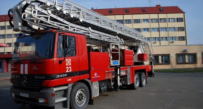 Из-за бюрократии чиновников Кременчуг потерял пожарную спецмашину