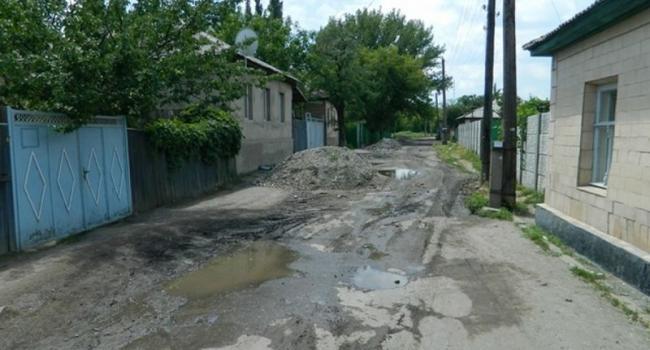 «Реевка уже просится в Кировоградскую область»