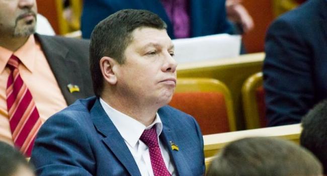 Калашник остается руководителем президентской партии «Солідарність» в Кременчуге