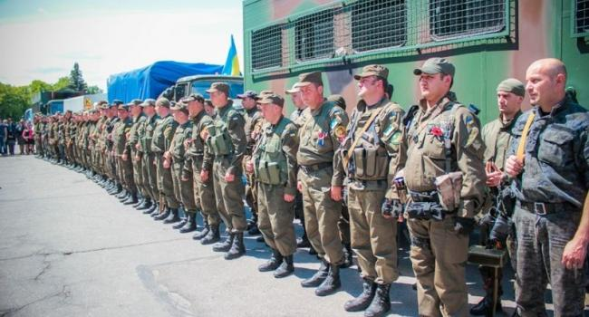 Кременчугские милиционеры едут на выборы в Чернигов