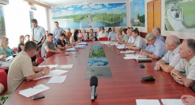 В Кременчуге ремонт дорог и дорожных знаков обходится в 6 млн. грн.