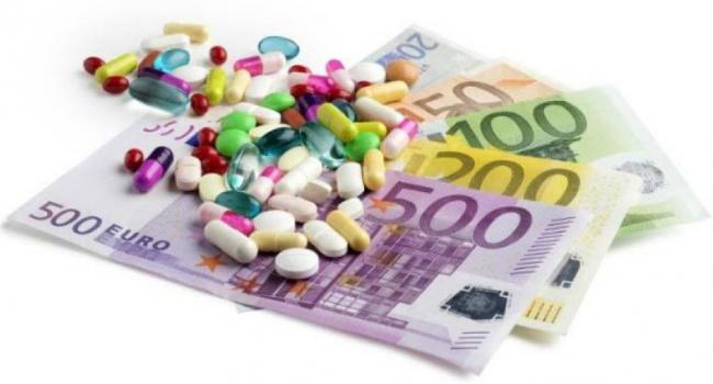 Кременчугские медики с начала года собрали 3,2 млн. грн. благотворительных взносов